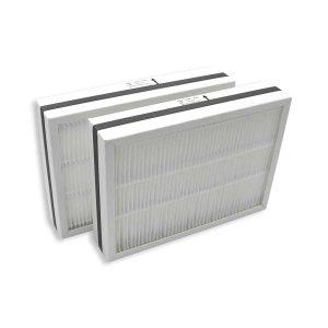 Ersatzfilter-Set für ZL 275 HF / HFC (2 Stk.)