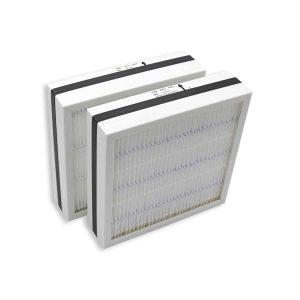Ersatzfilter-Set für Außenluft und Abluft für ALD-12 (2 Stk.)