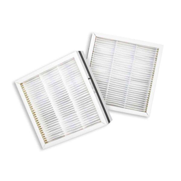 Pollen-Ersatzfilter F5 für Außenluft und Abluft für ALD-12(2 Stk.)