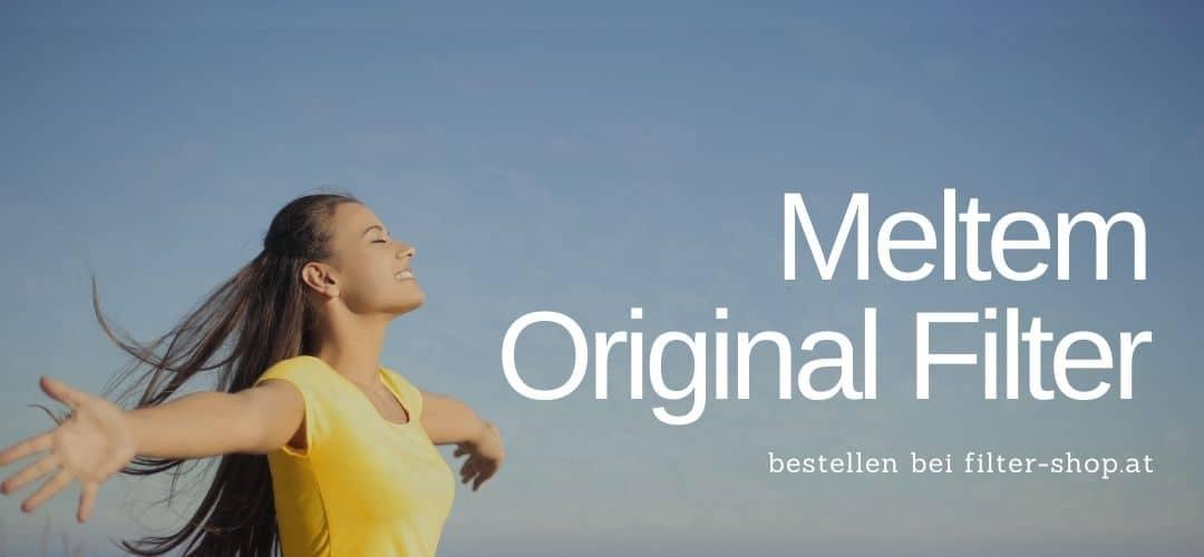 Meltem Original Luftftiler online günstig kaufen