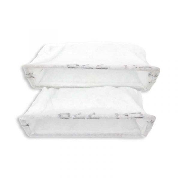 Grohmann Filterset Zuluftfilter G4 Abluftfilter G4 36527 ProfiLine 350EC-B 1