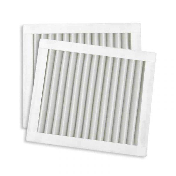 Pichler Filterset Zuluftfilter EPM2,5 55% Abluftfilter COARSE 70% Ventech LG 180 1