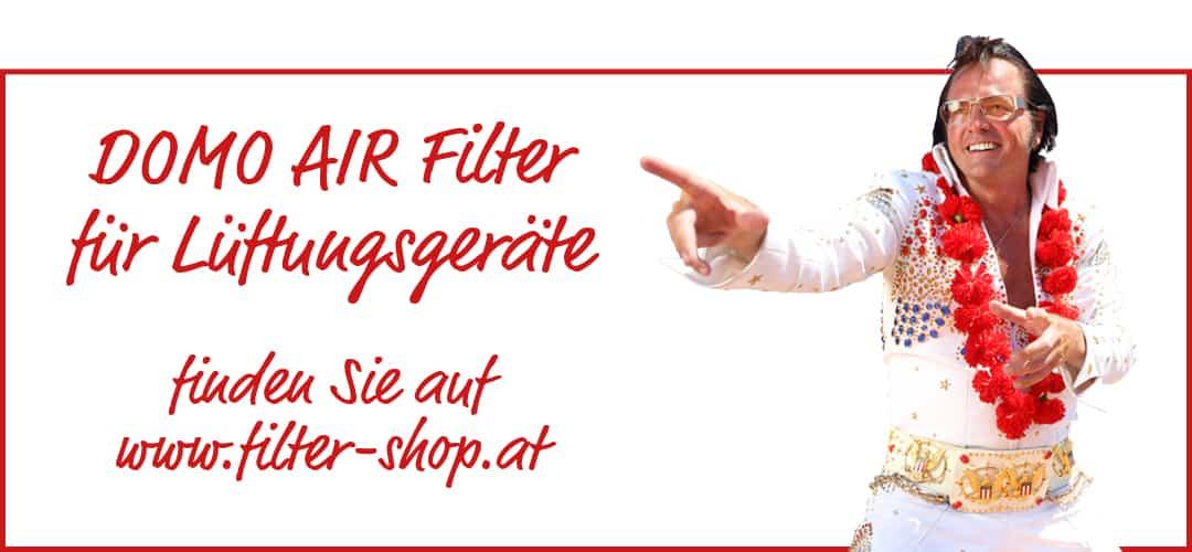 DOMOAIR Filter online kaufen