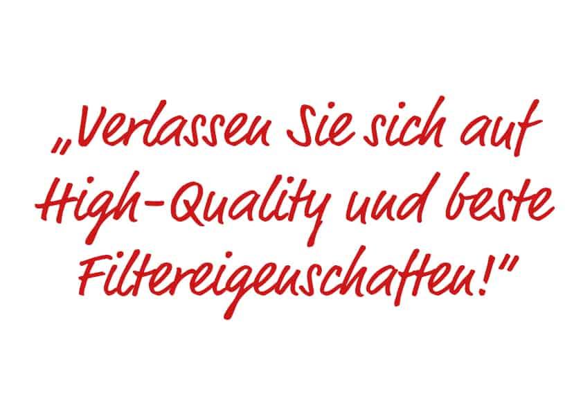 Pichler Luftfilter bei filter-shop.at kaufen