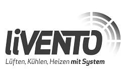 Livento-Logo_Wohnraumlüftung