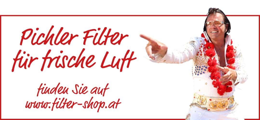 Pichler Lüftungsgeräte Ersatzfilter - Filterwechsel Ersatzfilter von Pichler Lüftungsgeräte