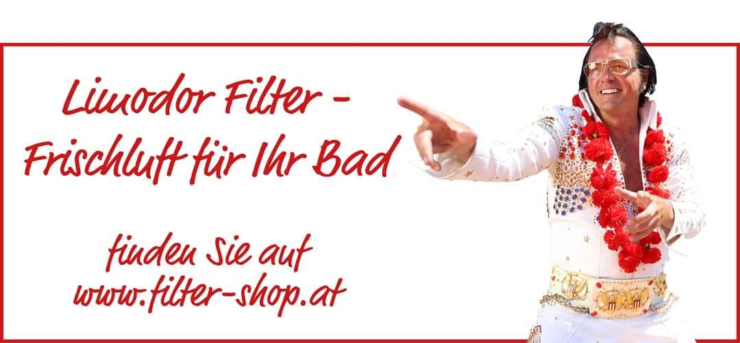 Limodor-Filter für Ihr Bad online bestellen
