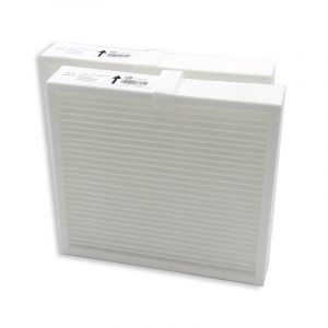 KL-Lufttechnik Ersatzfilterset KL170