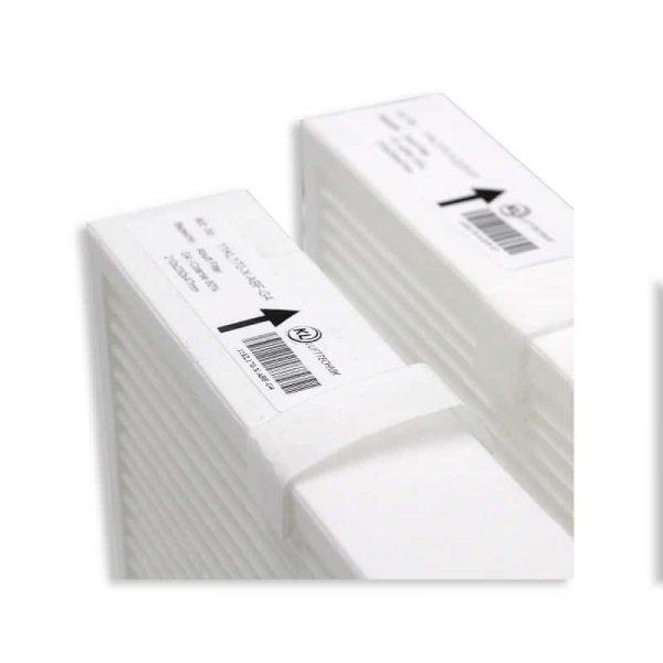 KL-Lufttechnik Ersatzfilterset LGR200, KL170, KL170-S, KL170XV